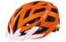 Alpina Panoma City Helm orange matt reflective